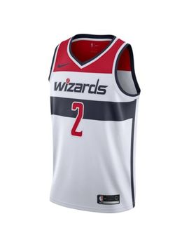 John Wall Wizards Association Edition by Nike