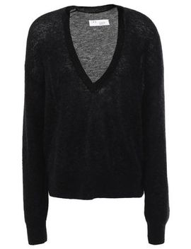 Mélange Knitted Sweater by Iro