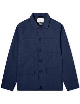 Oliver Spencer Cowboy Jacket by Oliver Spencer