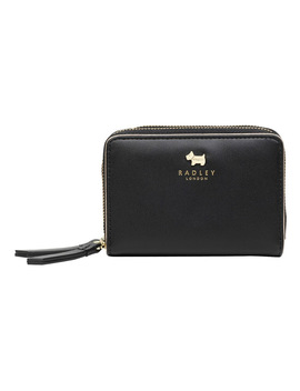 College Green Medium Zip Around Purse by Radley