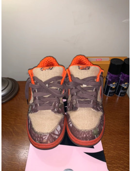 Dunk Low Pro Sb Hunter Reese Forbes 2004 by Nike  ×