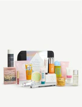 The Selfridges Beauty Collection For Her by Selfridges