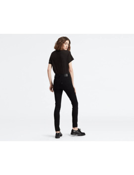 721™ High Waisted Skinny Jeans by Levi's