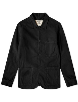 Portuguese Flannel Labura Corduroy Chore Jacket by Portuguese Flannel