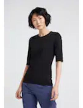 Stretch Elbow Sleeve   T Shirt   Bas by Filippa K