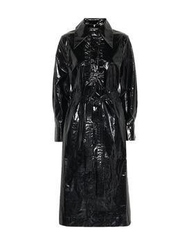 Robe Chemise En Vinyle by Alexa Chung