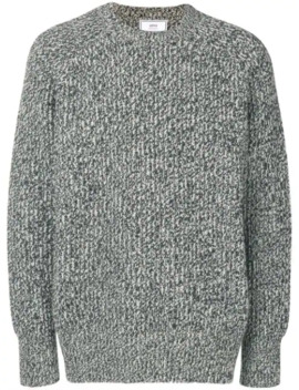 Gerippter Pullover by Ami Paris
