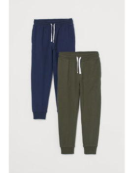 Joggers, 2 Pz by H&M