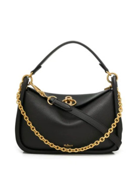 Small Leighton Tote by Mulberry