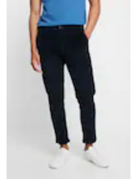 Cropped Pants   Tygbyxor by Lindbergh
