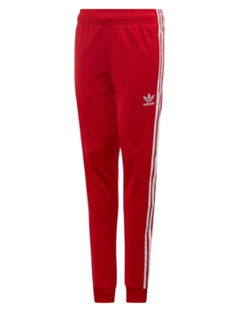 Boy's 3 Stripes Track Pants by Adidas Originals