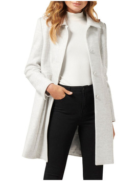 Emmy Dolly Coat by Forever New