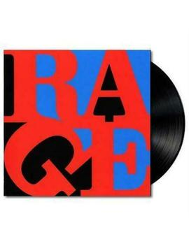 New   Rage Against The Machine, Renegades Vinyl by Ebay Seller