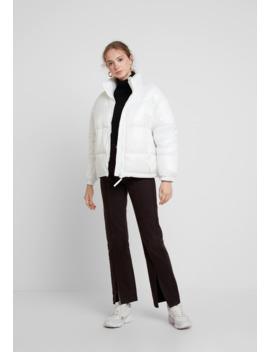 Benita Puffer Jacket   Winterjacke by Weekday