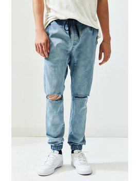 Lira Daily Denim Jogger Pants by Pacsun