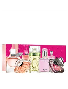 Fragrance Miniatures Holiday Set by Lancôme