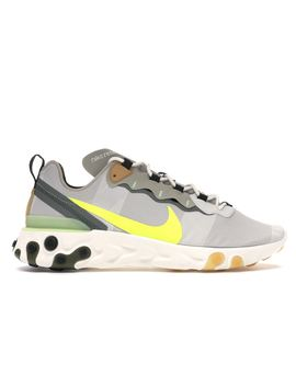 Nike React Element 55 Spruce Volt by Stock X