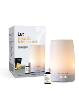 Ie Digest Diffuser Pack by In Essence