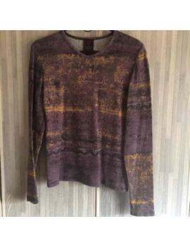 90s Archive Stripe Knit Sweater by Jean Paul Gaultier  ×