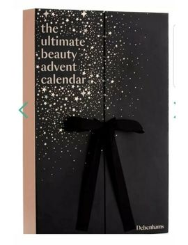 Brand New Debenhams   Ultimate Beauty Advent Calendar Worth Over £150 by Ebay Seller