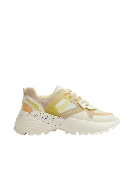Maxi Sole Sneakers by Mango