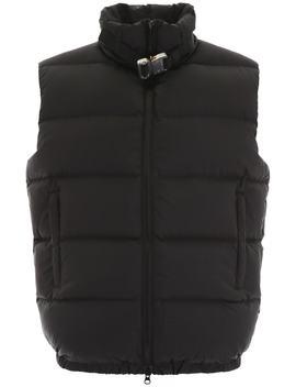 Alyx Puffer Vest by Alyx