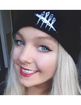Dead By Daylight Beanie (Unisex) by Etsy