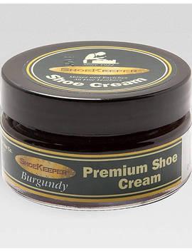Shoe Keeper Burgundy Cream by Shoe Keeper®