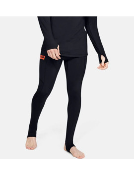 Cold Gear® Grid Men's  Leggings by Under Armour