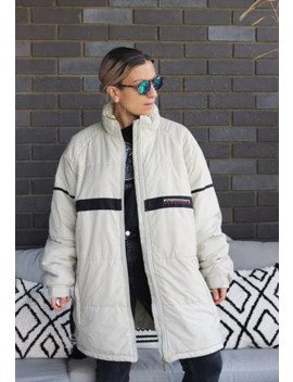 Coat by Reebok