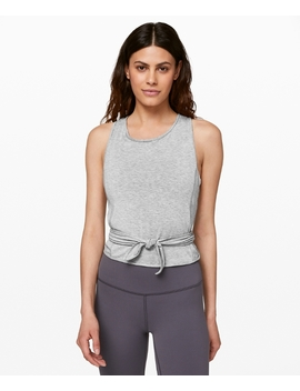 Turn To Tie Tank by Lululemon