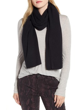 Cashmere Scarf by Halogen