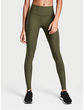 Total Knockout High Rise Tight by Victoria Sport