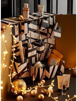John Lewis Luxury Beauty Advent Calendar Bnib Best Gift Set Xmas by Ebay Seller