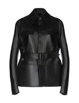 Leather Jacket by 1017 Alyx 9 Sm