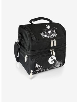 The Nightmare Before Christmas Jack Lunch Tote by Hot Topic