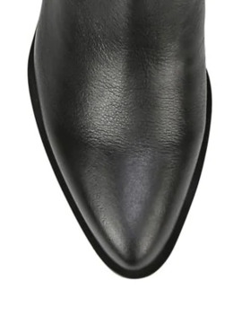 Daya Leather Tall Boots by Franco Sarto