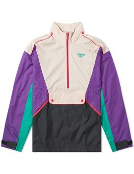 Reebok Classic Trail Jacket by Reebok