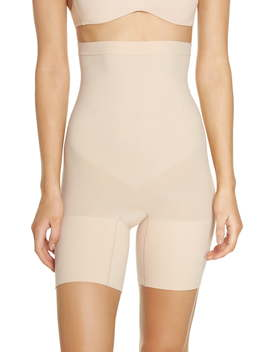 Higher Power Mid Thigh Shaping Shorts by Spanx®
