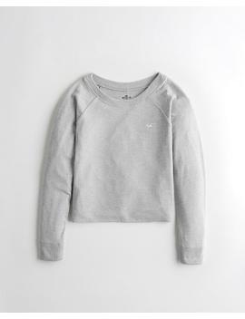 Dreamworthy Sweatshirt by Hollister