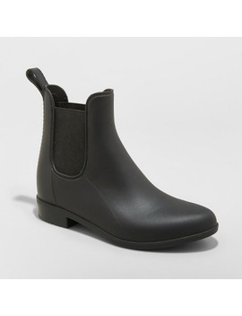 Women's Chelsea Rain Boots   A New Day™ by Shop This Collection