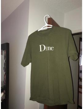 Dime T Shirt by Dime  ×
