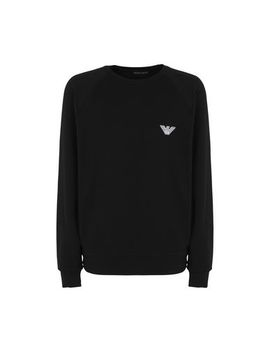 Crew Neck Sweater L/ by Emporio Armani