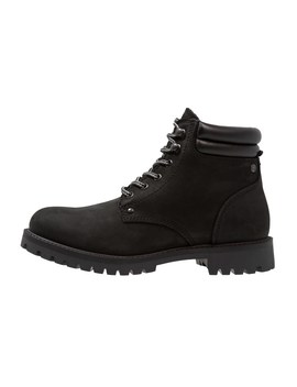 Jfwstoke Boot Mono   Snørestøvletter by Jack & Jones