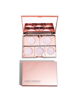 Palette Medium Luxe Rose Gold by Revolution