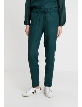 Pants Easy Jogger Style   Stoffhose by Marc O'polo Pure