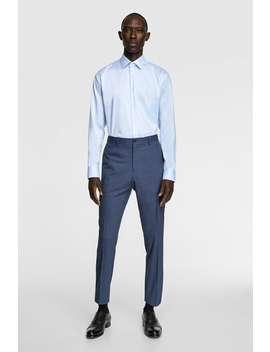 Camicia Strutturata Non by Zara