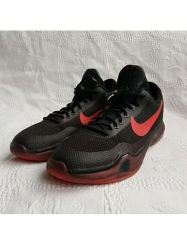 Nike Kobe X Gs 10 Youth Boys Basketball Trainers Shoes. Size Uk 6, Us 7 Y, Ue 40. by Ebay Seller