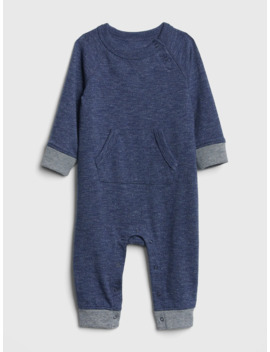 Baby Marled One Piece by Gap