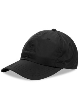 Wings + Horns 6 Panel Twill Cap by Wings + Horns